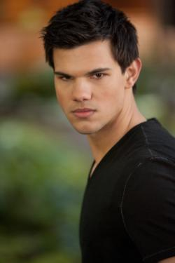 Jacob Black / Taylor Lautner